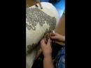плетение вологодского кружева