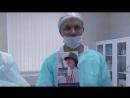 Teaser образовательного курса «Live Surgery Injections»