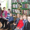 Якшинская сельская библиотека