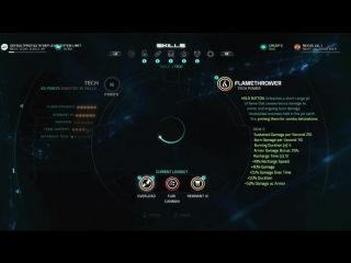 Новое геймплейное видео Mass Effect: Andromeda