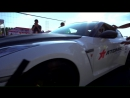 1600 HP GT-R R35 THOR winner of Unlim 500 Minsk 14