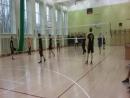 Волейбол Lastādijas pamatskola Austrumu vidusskola 25 11 2016