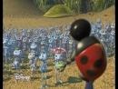 Приключения Флика на Канале Disney