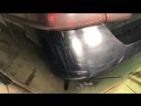 Toyota Camry V40 Royal Ceramic 9H Coating