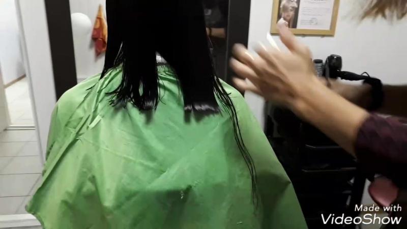 Про парикмахерскую Лилия