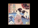 Jean-Pierre Rampal  Lily Laskine - Sakura Japanese Melodies for Flute and Harp (1978) (Full Album)