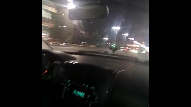 обычныйвечер настроение Dodgecaliber srt4 300