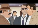 El Detectiu Conan - 668 - La vigília del casament (II) (Sub. Castellà)