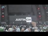 Justin Oh - Ultra Japan 2017