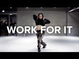 1Million dance studio Work For It - Kayla Brianna ft. YFN Lucci / Mina Myoung Choreography