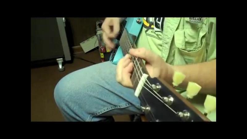 Larrivee Daphne Blue RS 2 Electric Guitar