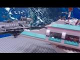 Звездные войны. Эпизод Lego Friends 28.10.16