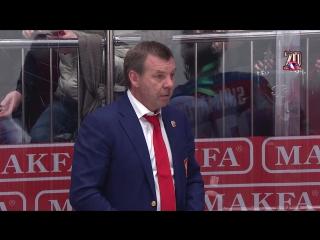 Шведские хоккейные игры. Россия - Финляндия - 2:1. Голы и опасные моменты