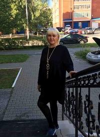 Элина Кадочникова