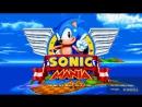 Стрим по приколу, Sonic Mania