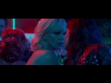 Atomic Blonde Movie Clip - Chapter 2_ The Politics of Dancing (2017) _ Movieclip