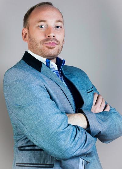 Андрей Самофалов