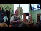 лекция о самарском костюме