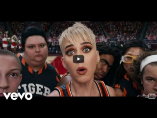 Кэти Перри \ Katy Perry - Swish Swish (Official) ft. Nicki Minaj премьера нового видеоклипа