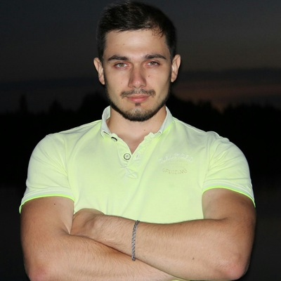 Андрей Мальков