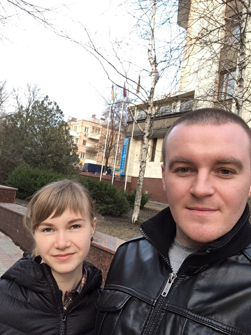 Макс Бондаренко, Кировоград - фото №10