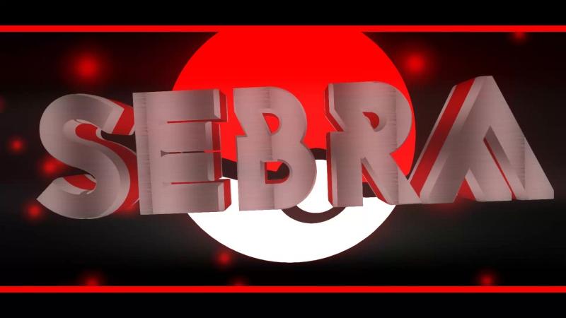 Интро для SEBRA