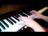 Deuce - Nightmare (Piano Cover)