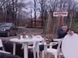 Город, которого нет - Бандитский Петербург (Игорь Корнелюк)
