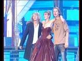 Номинация Алексей Корзин, Александра Гуркова, Роман Архипов - Фабрика звезд 6
