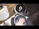 Opel Astra H - Замена ремня ГРМ Ecotec 1.8