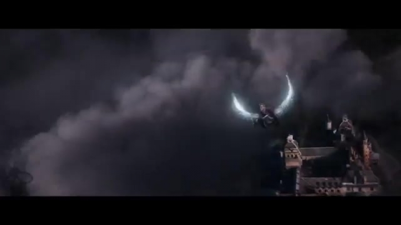 Падшие-Fallen(2017)-руs.трейлер