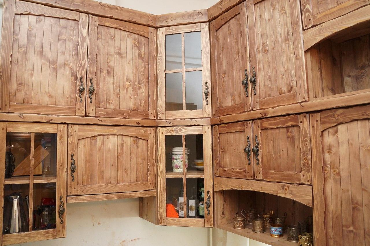 Кухня от Сергея Остапченко из Санкт-Петербурга
