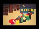 Мария Кольга «Зиме дорогу!»