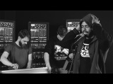 clipping. - Taking Off Moog Sound Lab