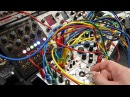 Creating Gestural Sound Effects with the Intellijel Planar Module