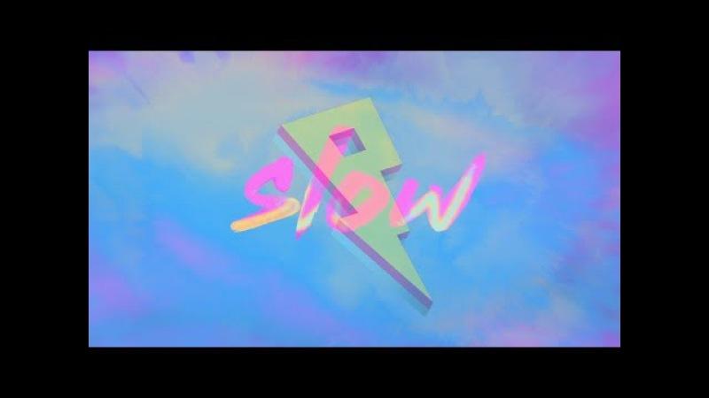 Matoma - Slow (feat. Noah Cyrus) [Lyric Video]
