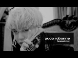 Paco Rabanne 1 million cf (fanmade ver. of GOT7 Yugyeom)