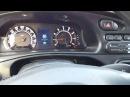 Комбинация приборов GAMMA FERRUM 826 CN для Chevrolet Niva