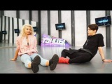 Танцы: Даян и Даша Ролик - Хорошие друзья (сезон 3, серия 18)