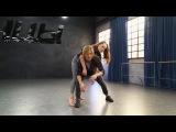 Танцы: Дима Щебет и Саша Киселёва - Несправедливое голосование (сезон 3, серия 18)