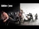 Дедовщина в Tom Clancy's Rainbow Six Siege Уставший от русских дедов украинец