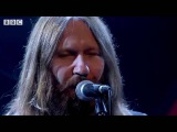 Blackberry Smoke - Waiting For The Thunder (Live on Later with Jools Holland)