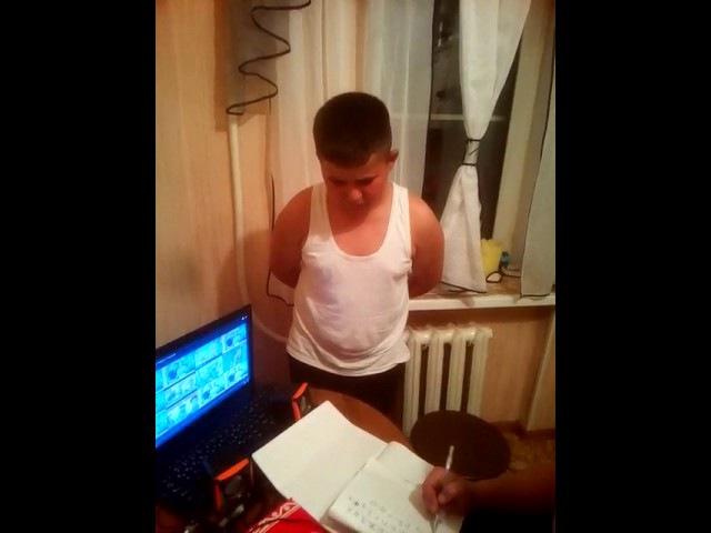 Дубль 2 азербайджанец выучил русский 😄😄😄