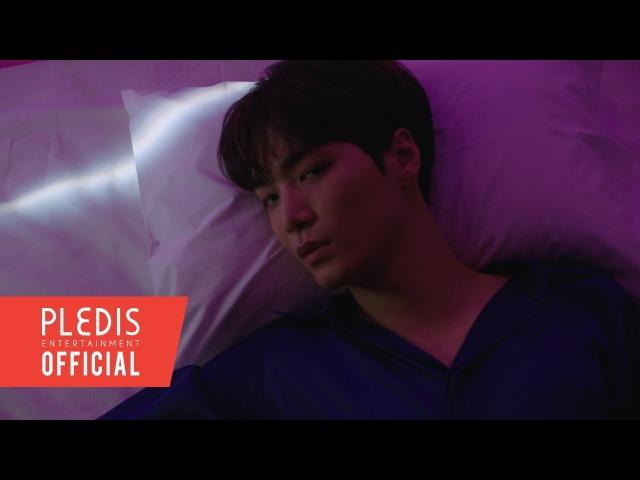NU'EST W - 'WHERE YOU AT' MV TEASER of JR