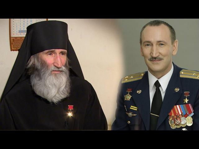 Диалог о православии 29 03 2017 Монах Герой Советского Союза Киприан Бурков