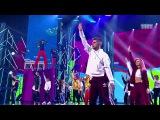 Танцы: Вступительный танец (Louy Fierce - Up To Something) (сезон 4, серия 13) из сериала Танцы см...