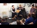 Алексей Сафронов на Квартирнике Близкие Люди 11.11.17