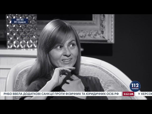 Катя Chilly, певица. Люди. Hard Talk. Выпуск от 29.12.2016