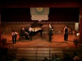 Tocs Coro Consol Grau, Montse Carles y Belen Cabanes Sonatina Opus 36 N4 Clementi.