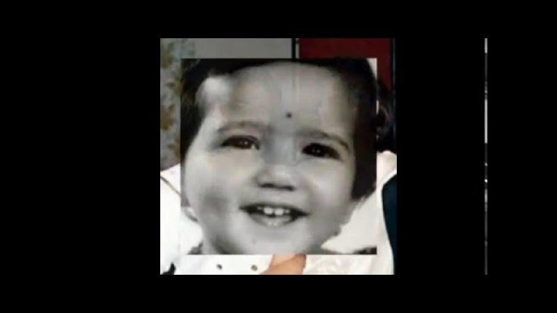 Как выглядели звезды болливуда в детстве?